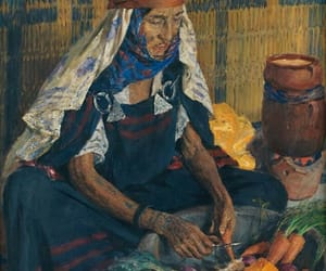 femme, woman, and berber image