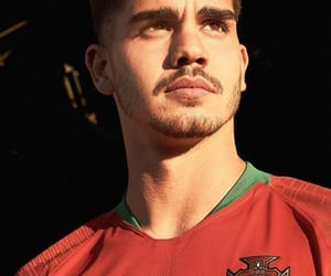 football, soccer, and andré silva image