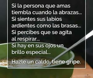 abrazo, frases, and friend image