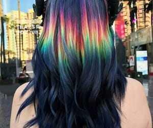cabelo, hairs, and colorido image