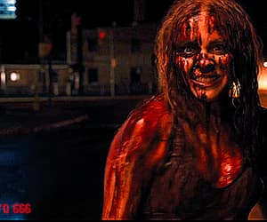 carrie and horror image