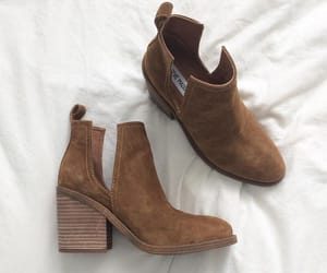 ankle boots, ankles, and stevemadden image