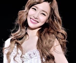 snsd, tiffany, and girls generation image