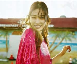 girls generation, tiffany hwang, and snsd image