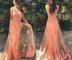 fashion, Prom, and dress image