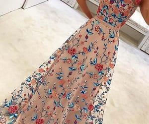dress and beautiful prom dresses image
