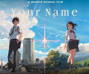 anime, article, and makoto shinkai image