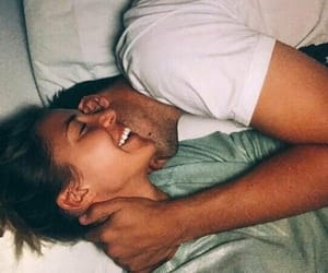 relationship love, couple goals, and tumblr inspo image