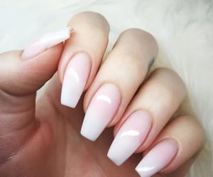 tumblr style, girly inspiration, and nails goals image