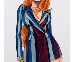 anime, one piece, and ñami image