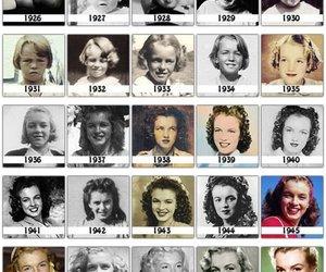 Marilyn Monroe image