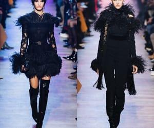 elie saab, fashion show, and runway image