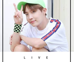 icon, bts, and j hope image