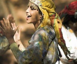 summer, sun, and maroc image