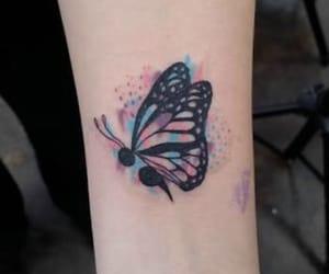 awareness, tattoo, and semicolon image