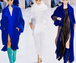 paris fashion week, rtw, and akris image