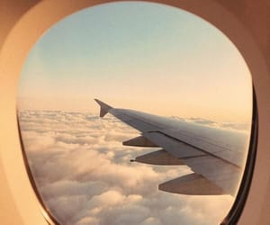 sky and travel image