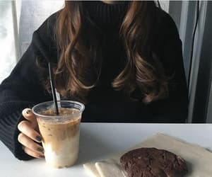 delicious, food, and coffee image