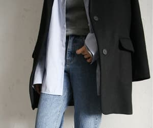 button down shirt, casual, and clothes image