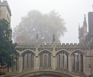 arquitectura, niebla, and Ciudades image