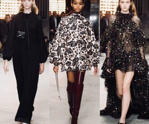 paris fashion week, rtw, and giambattista image