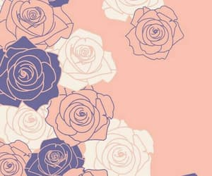 alternative, flowers, and roses image