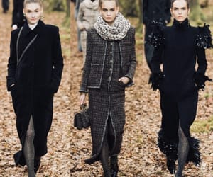 chanel, show, and week image