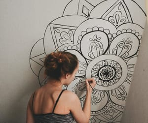 art, drawing, and vibes image