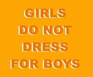 girl, quotes, and boy image