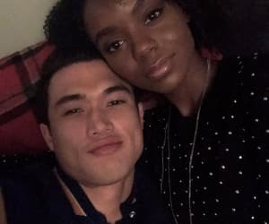 riverdale, charles melton, and love image