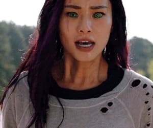 blink, gifs, and Jamie Chung image