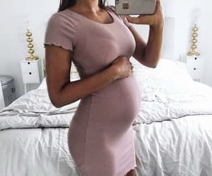 babies, bump, and OMG image