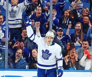 hockey, Ice Hockey, and toronto maple leafs image