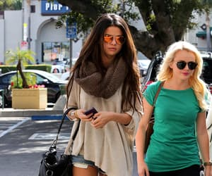 selena gomez, fashion, and outfit image
