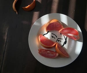 aesthetics, cool, and grapefruit image