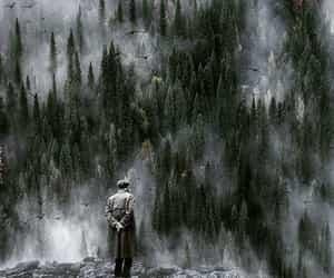 soledad, contemplar, and melancolía image