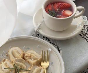 food, breakfast, and minimalism image