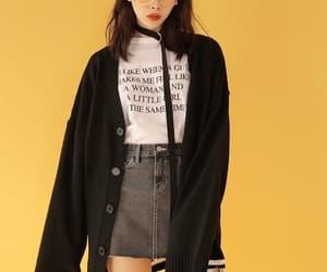 clothes, fashion, and korean image