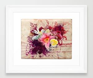 art, artwork, and gift image