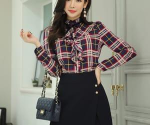 asian fashion, korean fashion, and bottom image