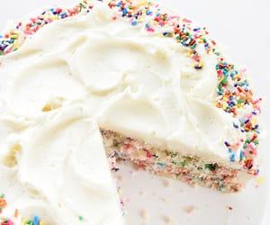 cake, dessert, and pretty image