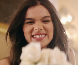 icon, hailee steinfeld, and beauty image