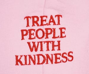 kindness, pink, and quotes image