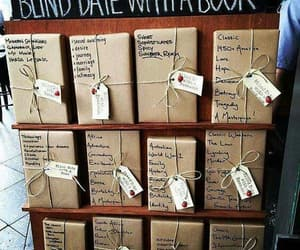 book and blind date image