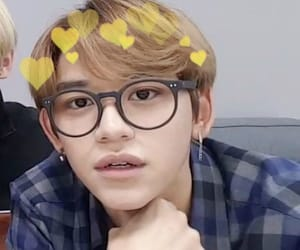 lucas, 黃旭熙, and nct image
