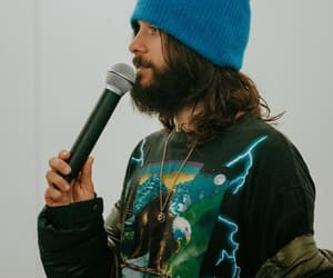 30 seconds to mars, jared leto, and cute image