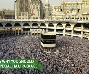 Image by Hajj Umrah Packages US