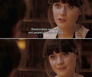 quotes, 500 Days of Summer, and movie image