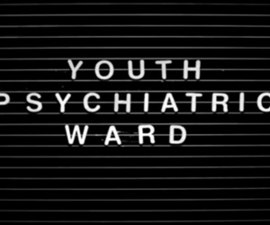 psychiatric, ward, and youth image