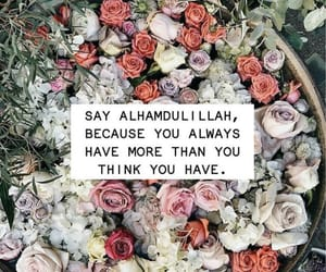 blessing, islam, and quotes image